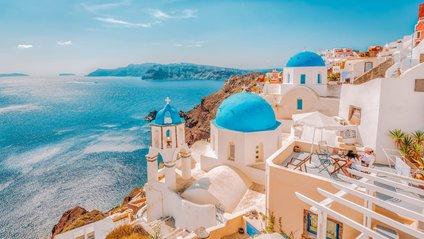 Греція - фото 1