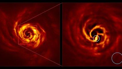 Народження планети - фото 1