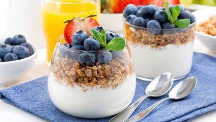 Сніданок - фото 1
