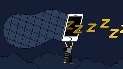 Ці помилки можуть негативно вплинути на ваш сон - фото 1