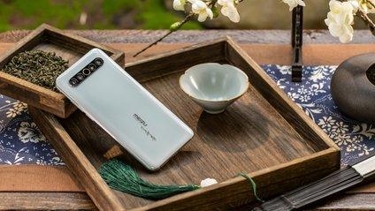 Meizu 17 Pro коштує 1400 доларів США - фото 1