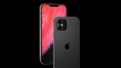 iPhone - фото 1