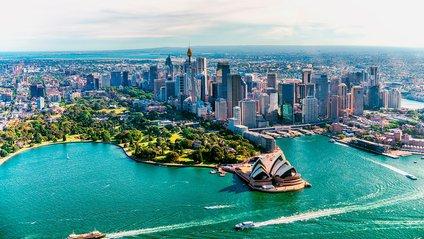 Австралія - фото 1