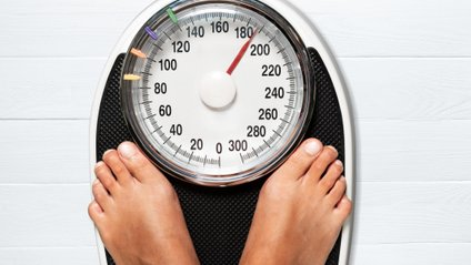 Скільки українців набрали вагу: післякарантинна статистика - фото 1