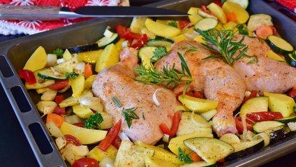 Маринади до курки і овочів - фото 1