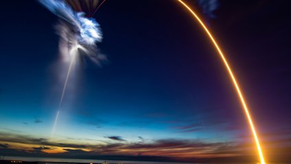 Falcon 9 - фото 1