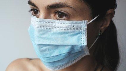 Що робити, щоб маска не погіршувала шкіру обличчя - фото 1