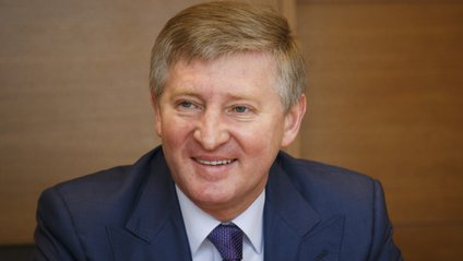 Найбагатшим українцем залишається Рінат Ахметов - фото 1