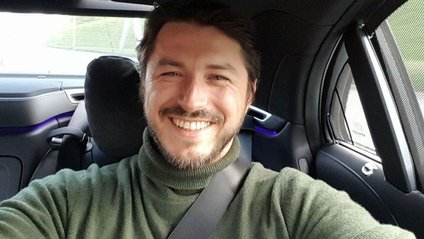 Сергій Притула живе у Києві 14 років - фото 1