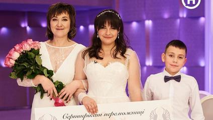 """Женя Мазур – переможниця 4 сезону шоу """"Від пацанки до панянки"""" - фото 1"""