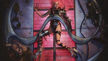 Lady Gaga представила довгоочікуваний альбом Chromatica - фото 1