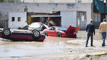Автомобільний музей у Санфорді - фото 1
