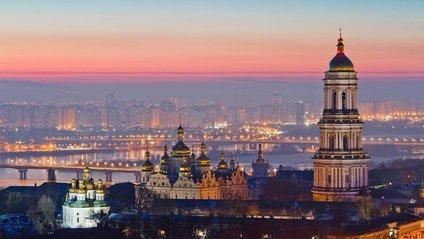 Українські зірки привітали Київ з Днем міста - фото 1