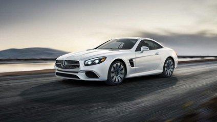 Mercedes-Benz готує до випуску круту новинку - фото 1