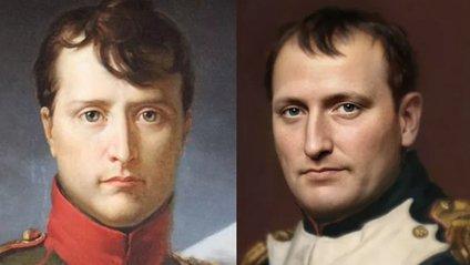 Наполеон - фото 1