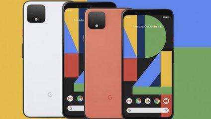 Google Pixel - фото 1