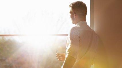 Сонячне світло - фото 1