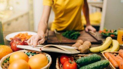 Як приготувати смачну та корисну їжу - фото 1