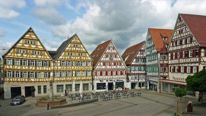 Німецьке місто створило свою віртуальну копію, щоб врятувати туризм - фото 1