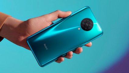 Redmi K30 Pro порівняли з iPhone 11 Pro Max - фото 1