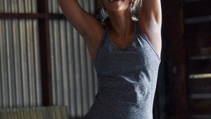 Холлі Беррі показала ідеальну фігуру - фото 1