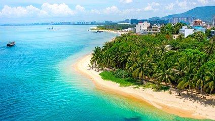 Острів Хайнань - фото 1