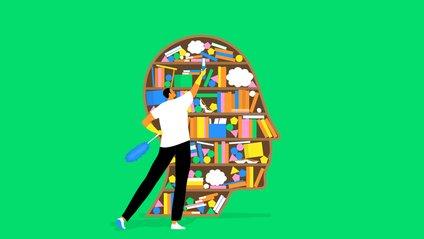 Учені виявили зв'язок між освітою і пам'яттю - фото 1