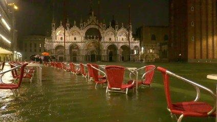 Венеція - фото 1