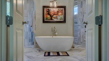 Ванна кімната для сміливців - фото 1