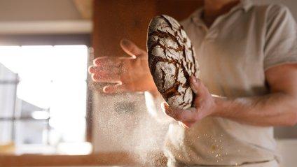 Міфи про хліб - фото 1