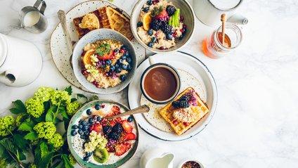 Сніданок, який дозволяє схуднути - фото 1