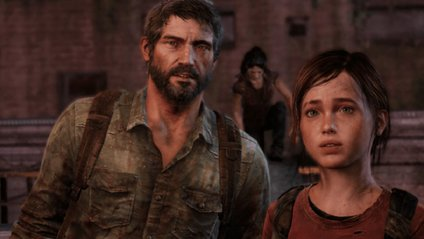 The Last of Us - фото 1