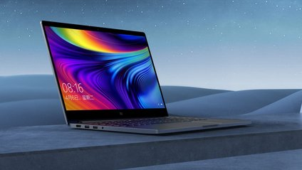 Xiaomi представила продуктивний Mi Notebook Pro 15 - фото 1