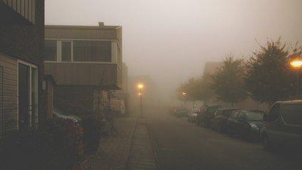 Страшний туман - фото 1