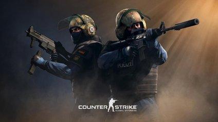 Counter-Strike 1.6 - фото 1