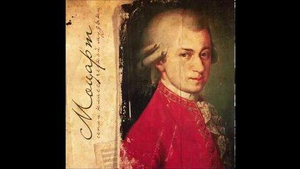 Моцарт - фото 1
