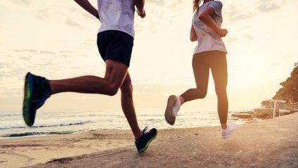 Не лінуйтесь бігати щодня - фото 1