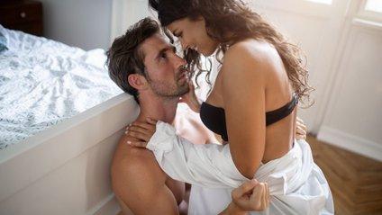 Антирейтинг секс-поз - фото 1