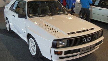 Audi Sport quattro - фото 1