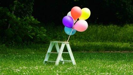Послання на повітряній кульці розчулило мережу - фото 1