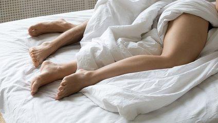 А ваш сон змінився під час самоізоляції? - фото 1