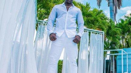 Akon будує футуристичне місто - фото 1