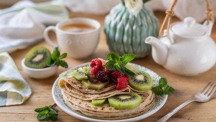 Додайте цей фрукт до свого звичного сніданку - фото 1