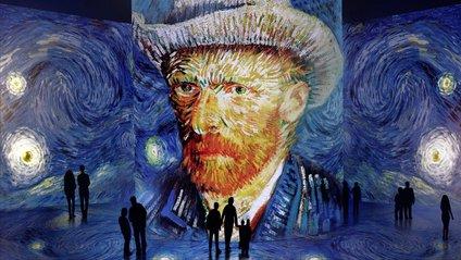 Лист Ван Гога адресований іншому художнику - фото 1