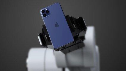 Новий iPhone 12 отримає більший об'єм вбудованої пам'яті - фото 1