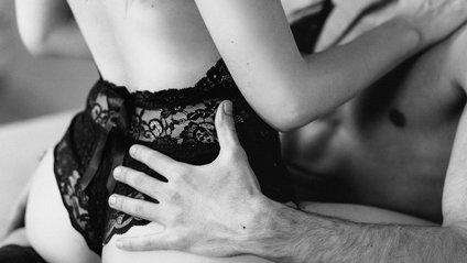 Жінки часто відмовляються від сексу - фото 1