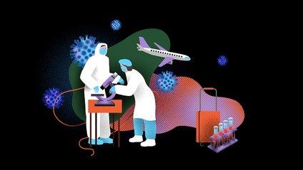 Новини про коронавірус в Україні - фото 1