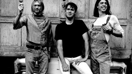 Цей хіт Nirvana створювався за допомогою ШІ - фото 1