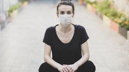 Чи потрібно вдягати маску під час тренувань - фото 1