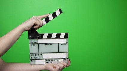 Сила зеленого екрана - фото 1